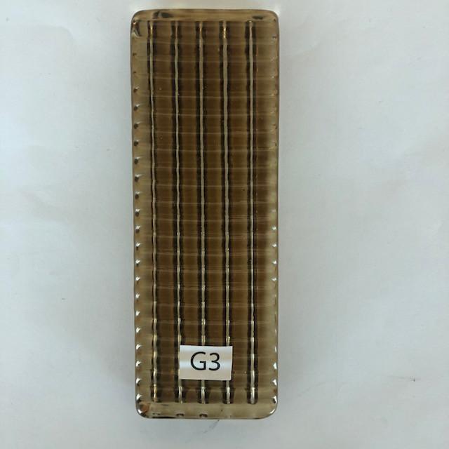 Cast Glass G3