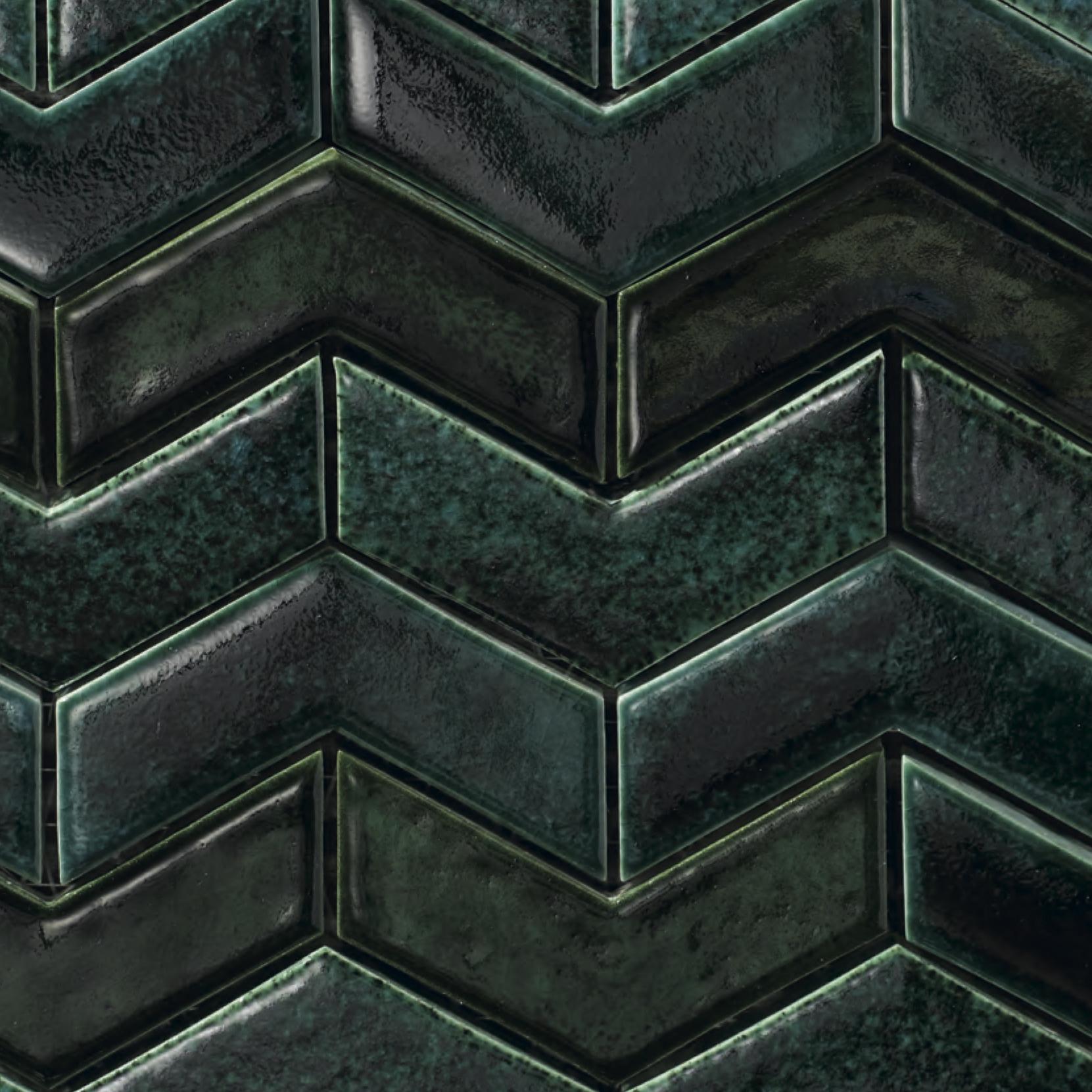 Geometrie Mosaics -  | Matter of Stuff