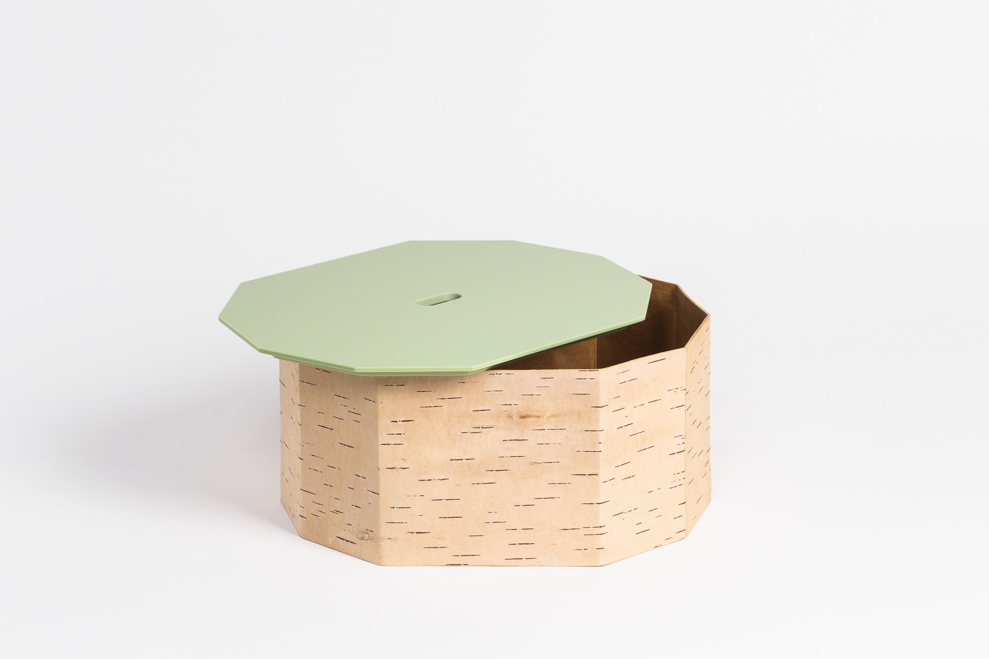 Tuesa Bread Box