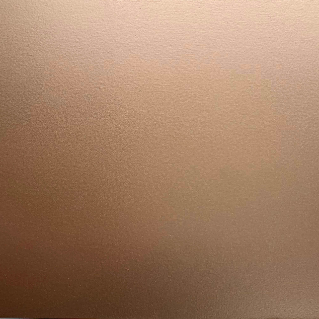 Natural Luxury Bronze Varnish - 2k two-component precious varnish based on hybrid resins able to guarantee a direct adhesion on supports made on metal, plastic, MDF and wood, able to give the treated surface a final aesthetic metal aspect with bright and satin characteristics, which does not degrade by oxidizing through time. The varnish Luxury is able to substitute the classical finishings used so far in the decoration field, becoming in this way an incredible industrial and architectural product. The varnishes of the series Luxury use all-natural metals maintaining at the same time their original brightness with a matt effect, that is not so simple to obtain starting from artificial colourations, with the exclusivity of being a stable product ready to be used in an industrial way with a great covering power. | Matter of Stuff