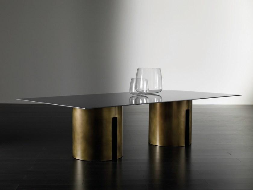 Gong Rectangular Dining Table