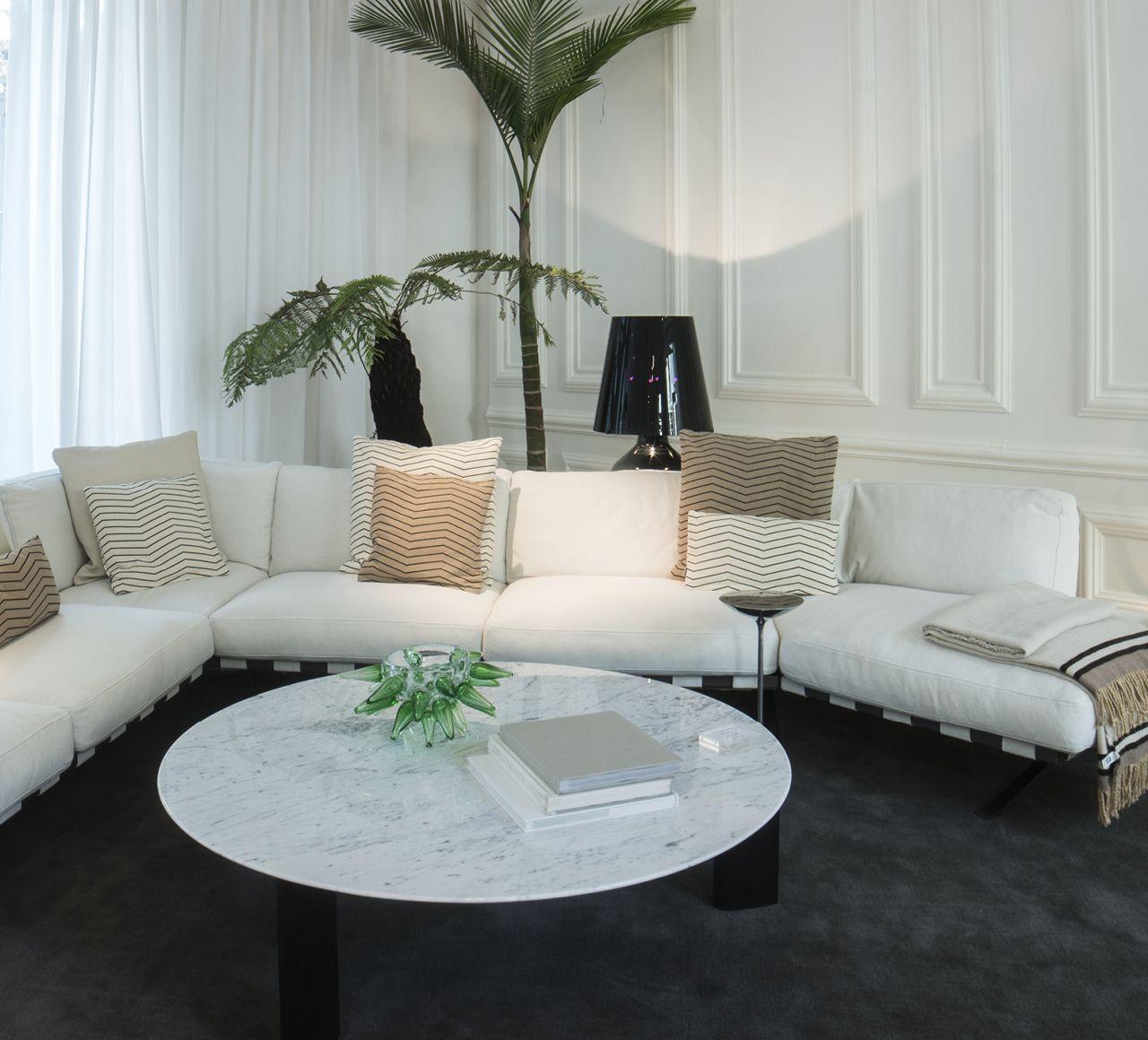 Fenix Modular Sofa