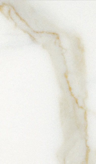 Calacatta Oro ( Calacatta Oro Extra Vagli ) Marble - Sourced from our craftsmen quarries in Tuscany. Calacatta Oro Extra Vagli is a white marble with intense golden veins   	Ultimate tensile strength (UTS) to pressure stress: 1.602 Kg/Cm2  	Ultimate tensile strength (UTS) after freezing cycles: 1.472 Kg/Cm2  	Ultimate tensile strength (UTS) to bending stress: 142 Kg/Cm2  	Thermic linear dilatation 10-6 per °C : 8,9  	Water absorption coefficient % in WeighT: 0,11  	Weight per unit volume: 2.704 Kg/m3  	Impact strength: 30,0 Cm  	Module of linear elasticity: 774.000 Kg/Cm2  	Abrasion strength: 6,96 mm  | Matter of Stuff