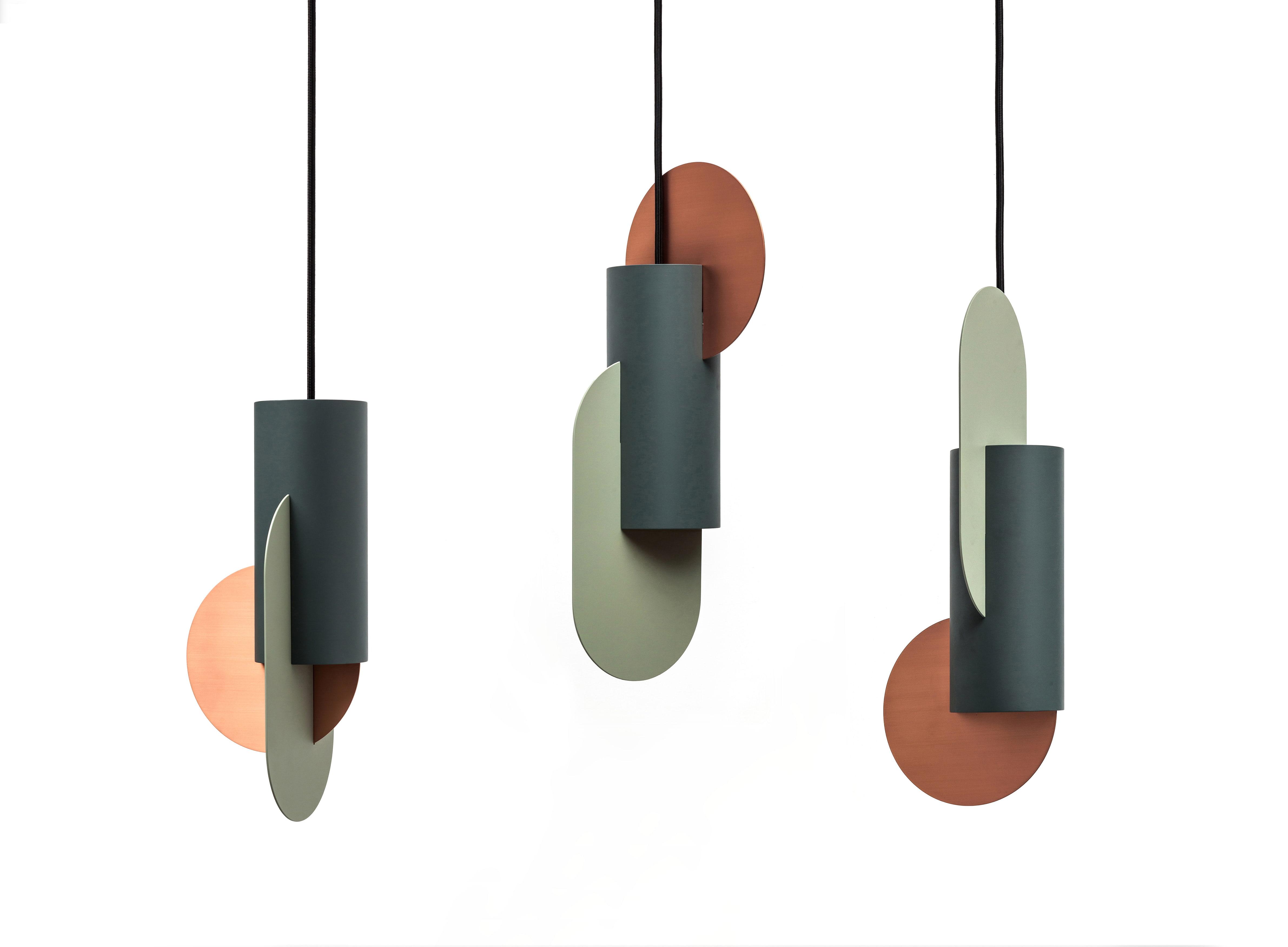 Suprematic One Lamp CS1