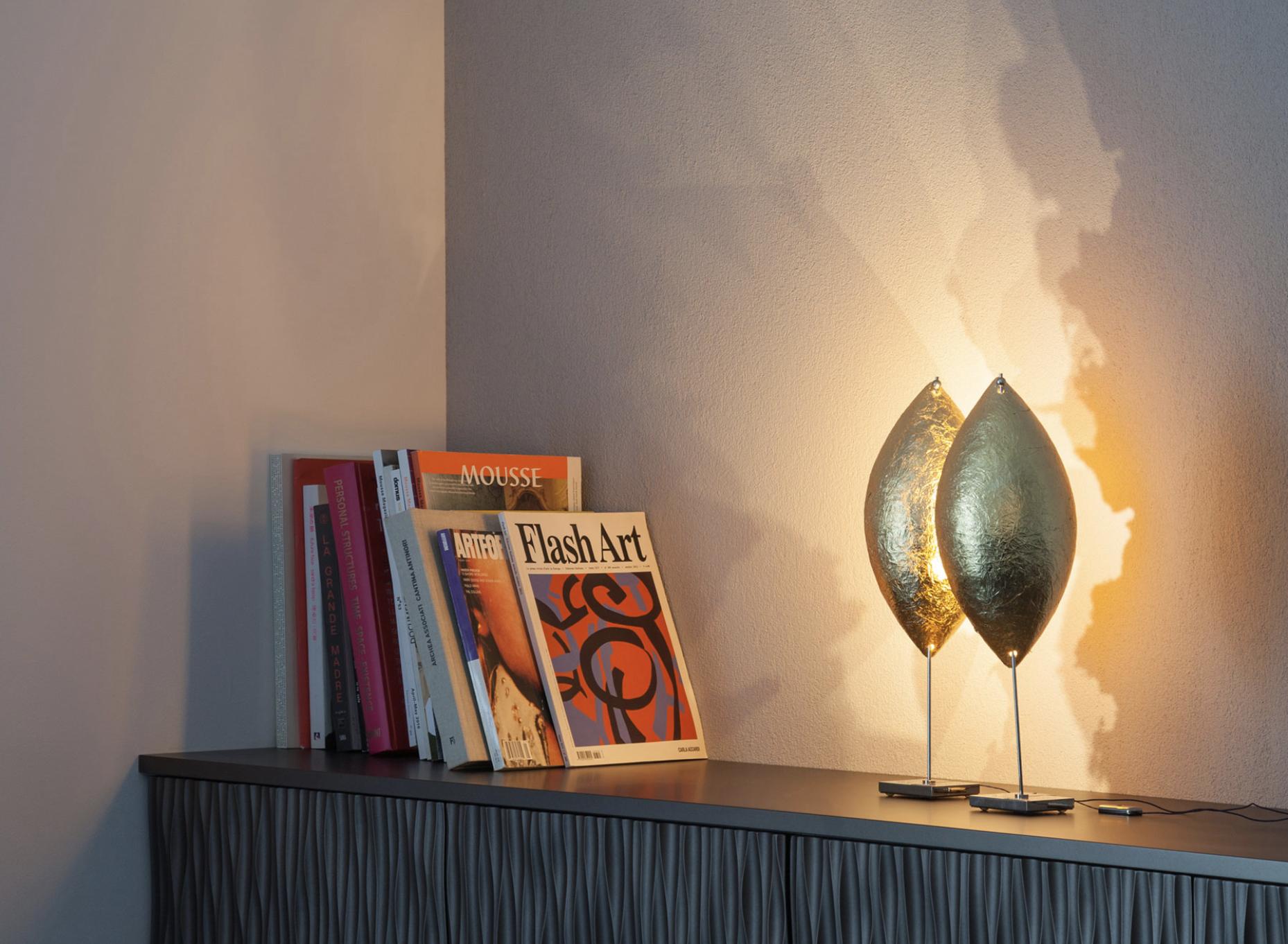 PostKrisi 10 Malagolina Table Lamp