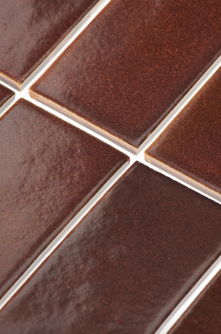 FE20G_4 Iron Waste Glazed Tiles