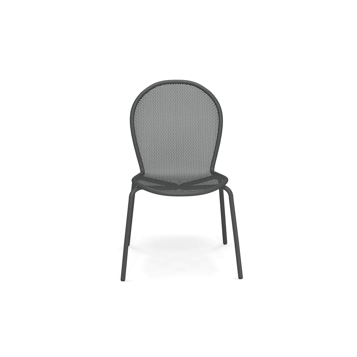 Ronda Chair - Set of 4 - <p>With over two million pieces sold, this chair has long been a landmark world-wide, with easy design, sober and elegant lines.</p> This set of for chairs is made from steel and comes in nine different finishes so you can choose the best finish for your space. These are outdoor chairs. Please enquire for more information  | Matter of Stuff