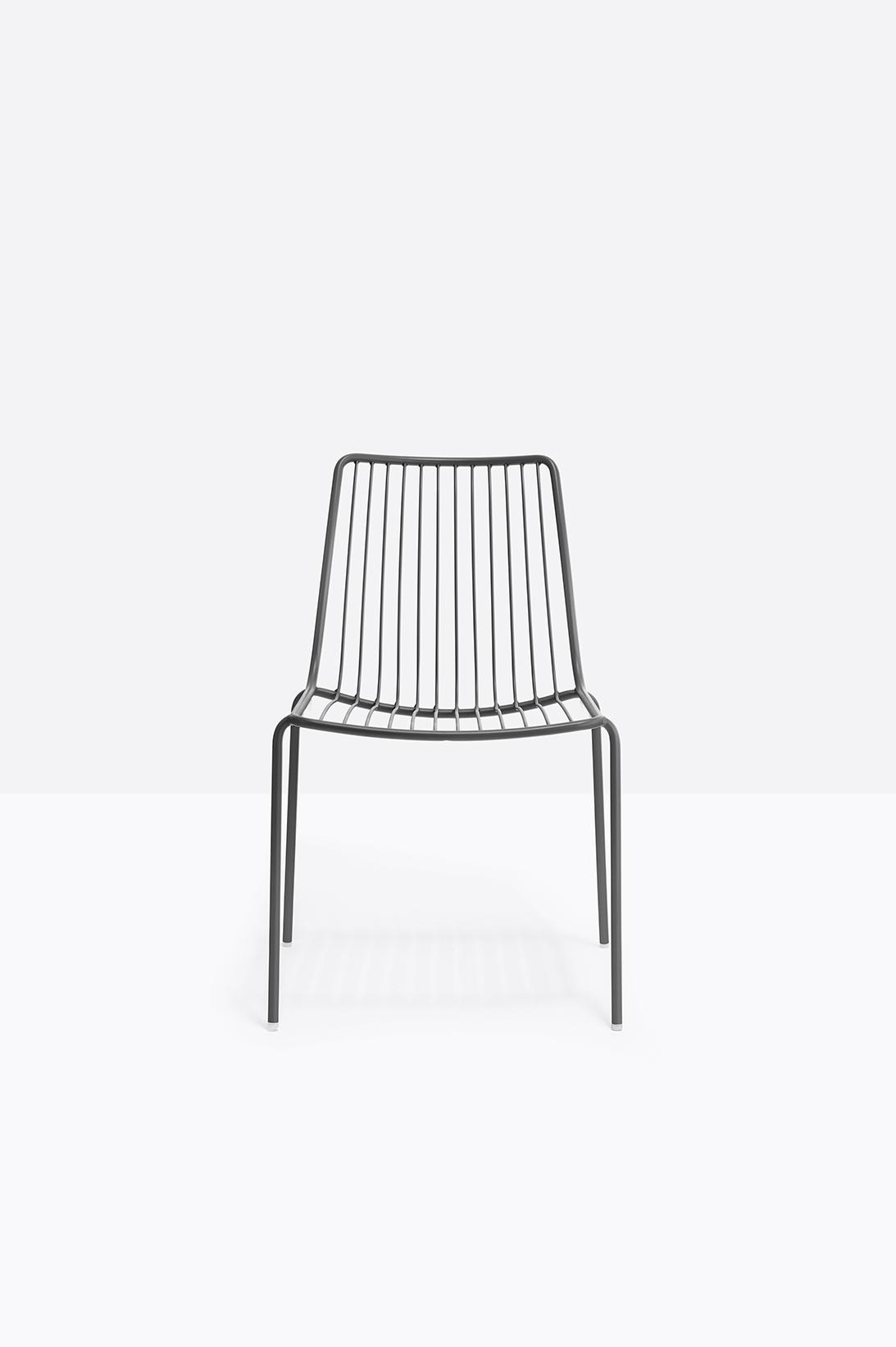 Nolita Chair High Back