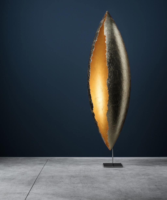 PostKrisi F 100 Floor Lamp