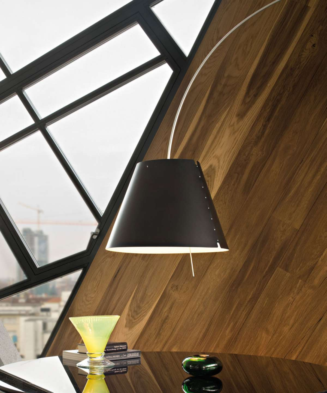 Lady Costanza Wall Lamp