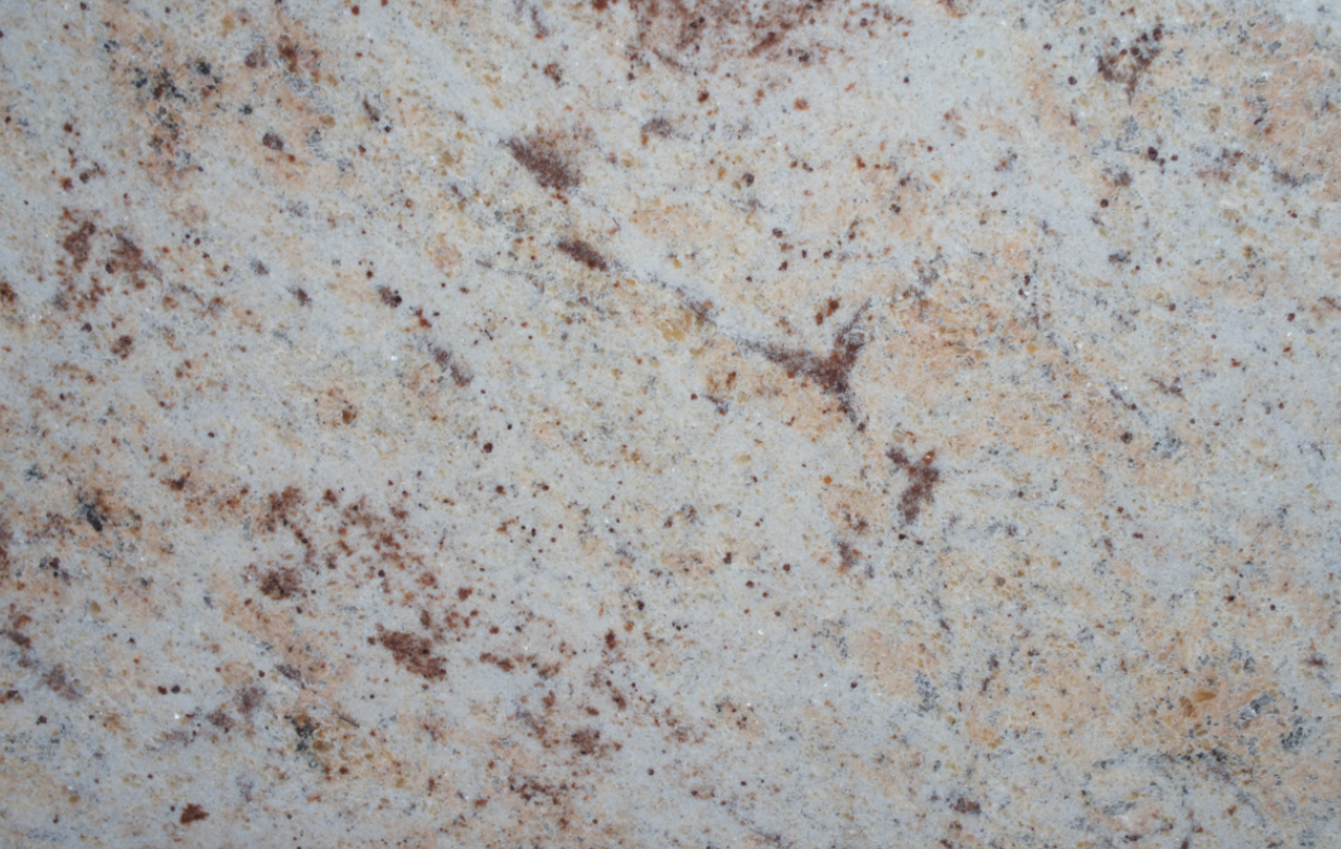 Ivory Brown Classic - Ivory Brown Classic granite originates from India. This stone is suitable for both interior and exterior design projects. | Matter of Stuff