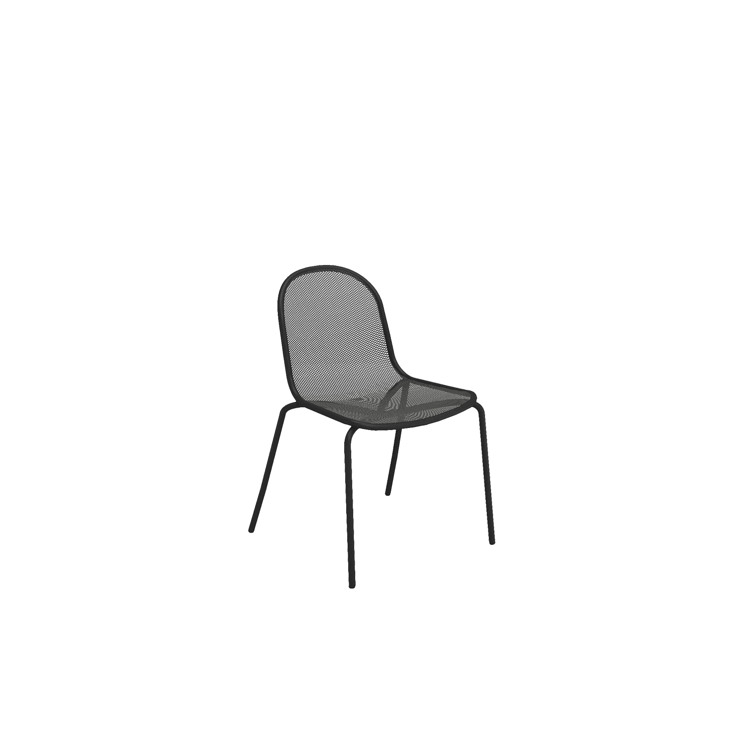 Nova Dining Chair - Set of 4 - The Nova collection is characterised by small dimensions for maximum comfort, with unmistakable and original lines. The unusual armrest gives style and character to the armchair, bringing a bright note to a wide range of settings. The collection is completed with two square dining tables, whose clean lines enhance the unique design of the seats.  | Matter of Stuff