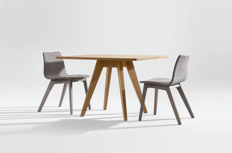 Morph Plus Chair