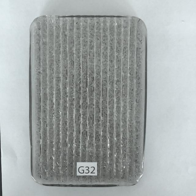Cast Glass G32 -  | Matter of Stuff