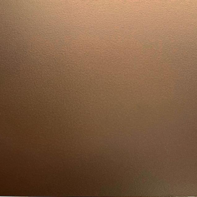 Never Bronze Light Flat Metal Varnish