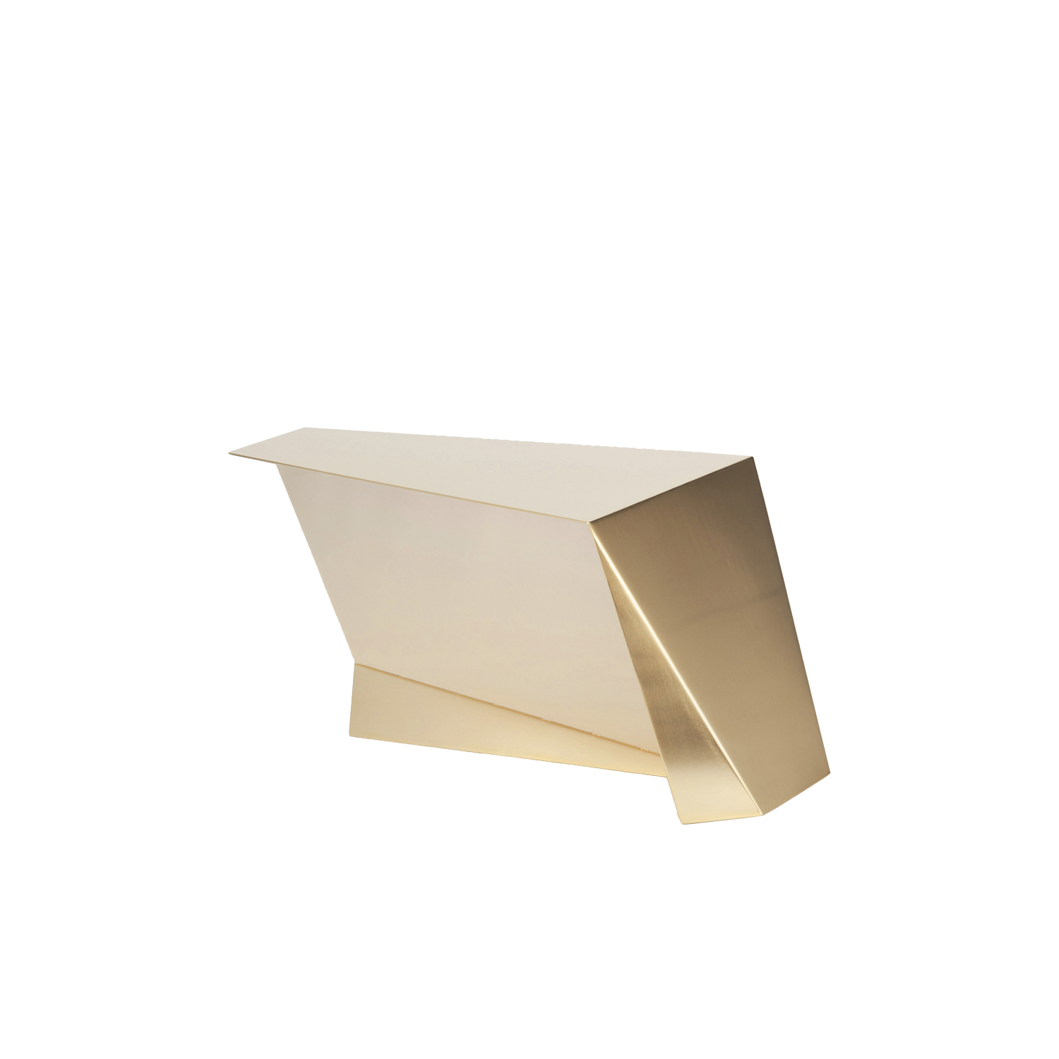 Pegasus Coffee Table - Gold Limited Edition