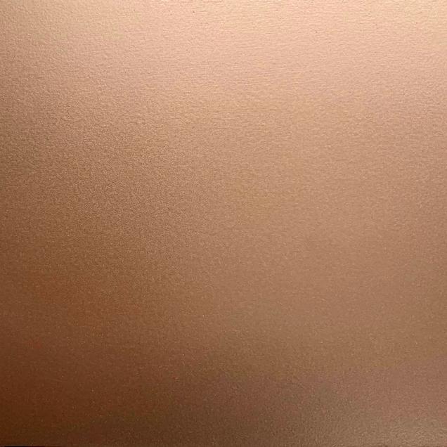 Never Bronze Rame Metal Varnish