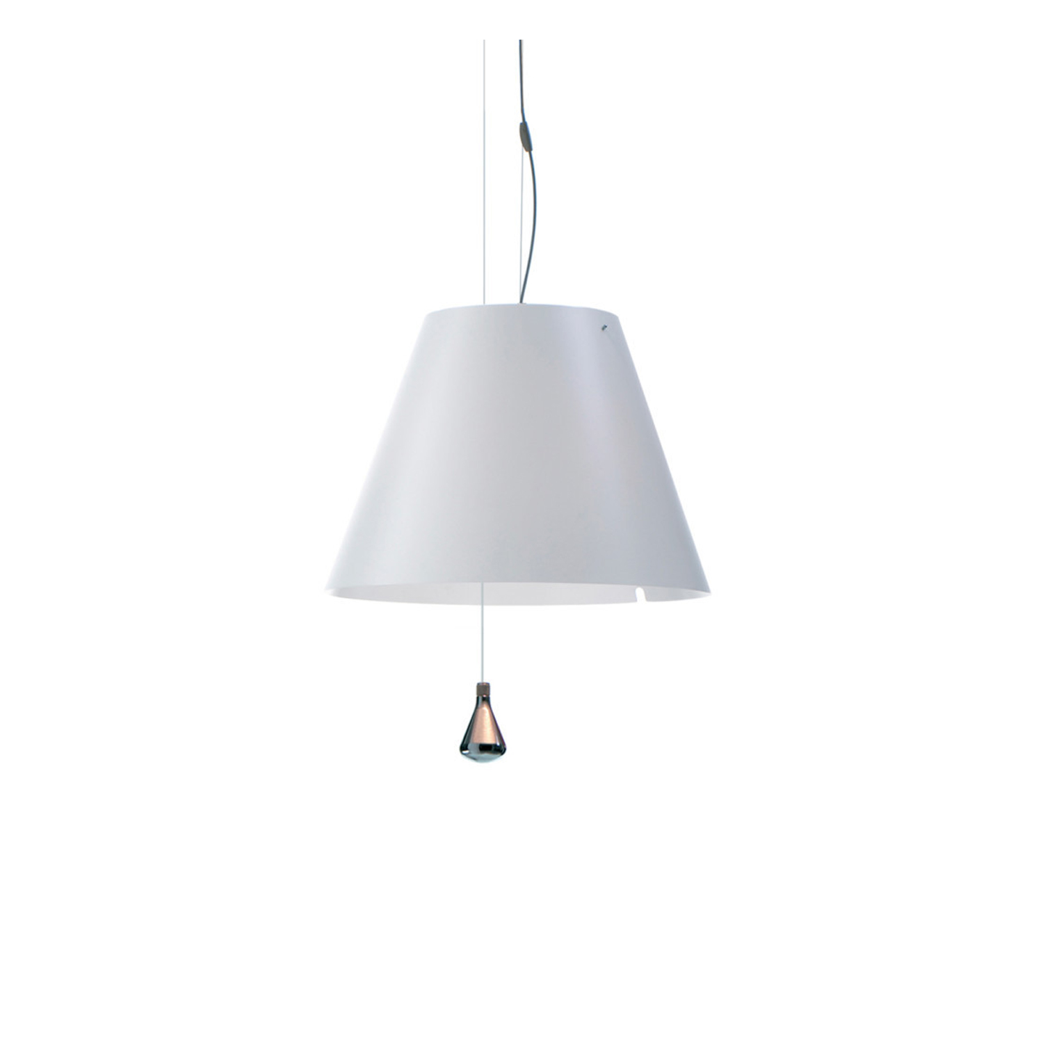 Costanza Up and Down Suspension Lamp