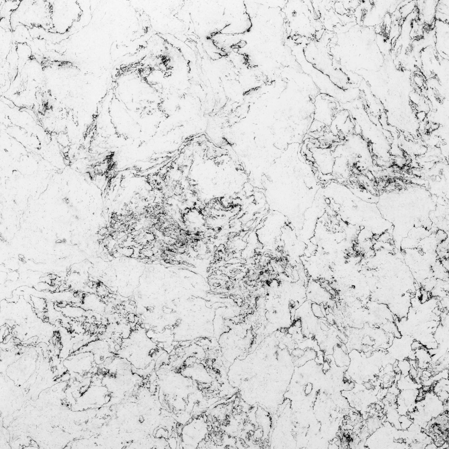 Black Veins - Pigmented veining flows along the sides of the impasto, oriented by the action of gradual manual pressure, thus imbuing the charm of a minimal, frozen movement against vast neutral backgrounds. Easily adapted to the greatest gamut of design solutions, Veins generates a spatiality that is unencumbered by colors and oriented toward the play of light. Reminiscent of marble, of stone, of wood, of the mosses and lichens of Salento, of time that marks and makes its own the calcareous stone.  The lines confound and cross casually, and after the various phases of processing, they declare themselves in their continuous beauty. | Matter of Stuff
