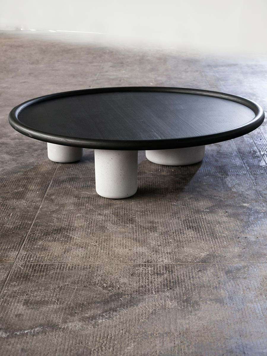 Pluto Large Low Table