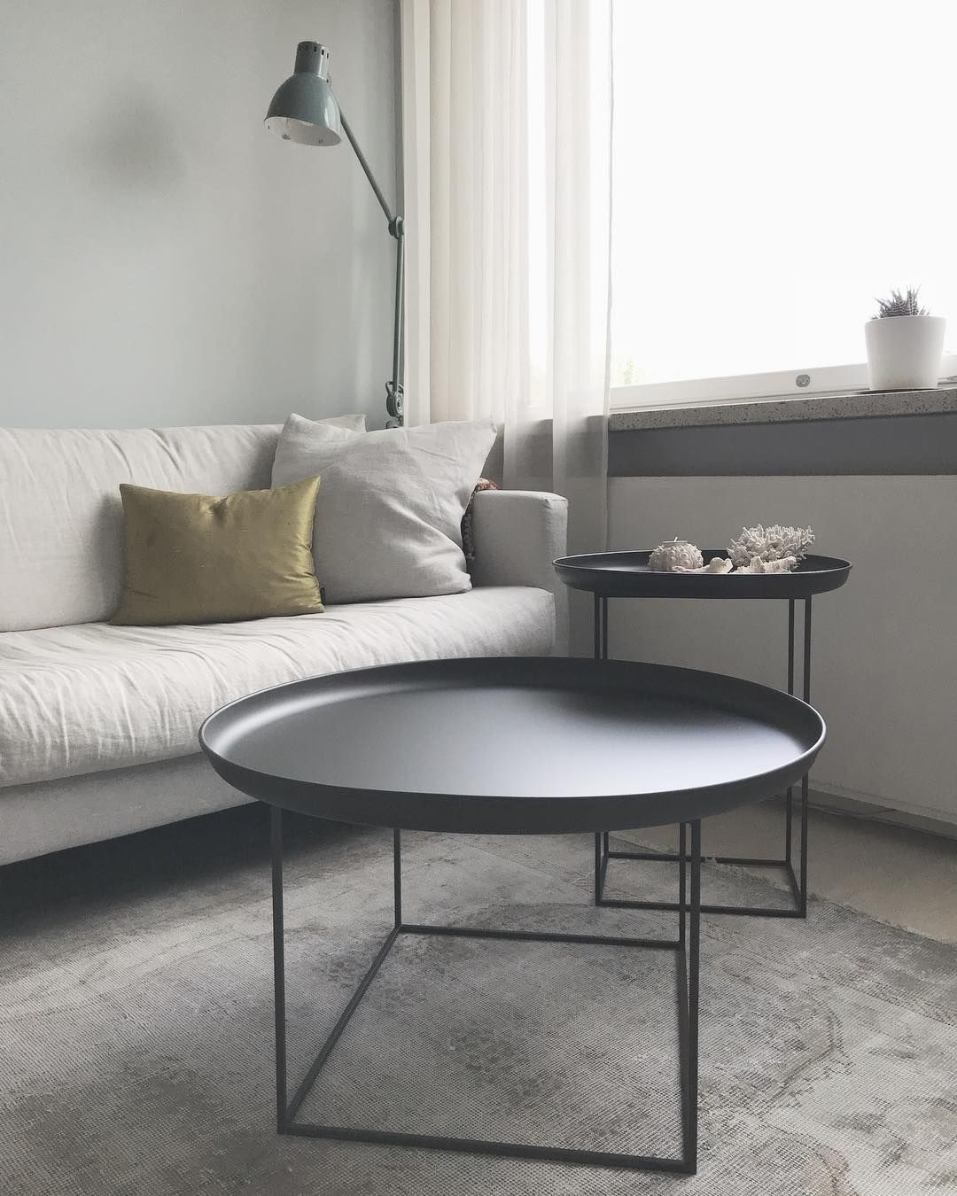 Duke Coffee Table Large