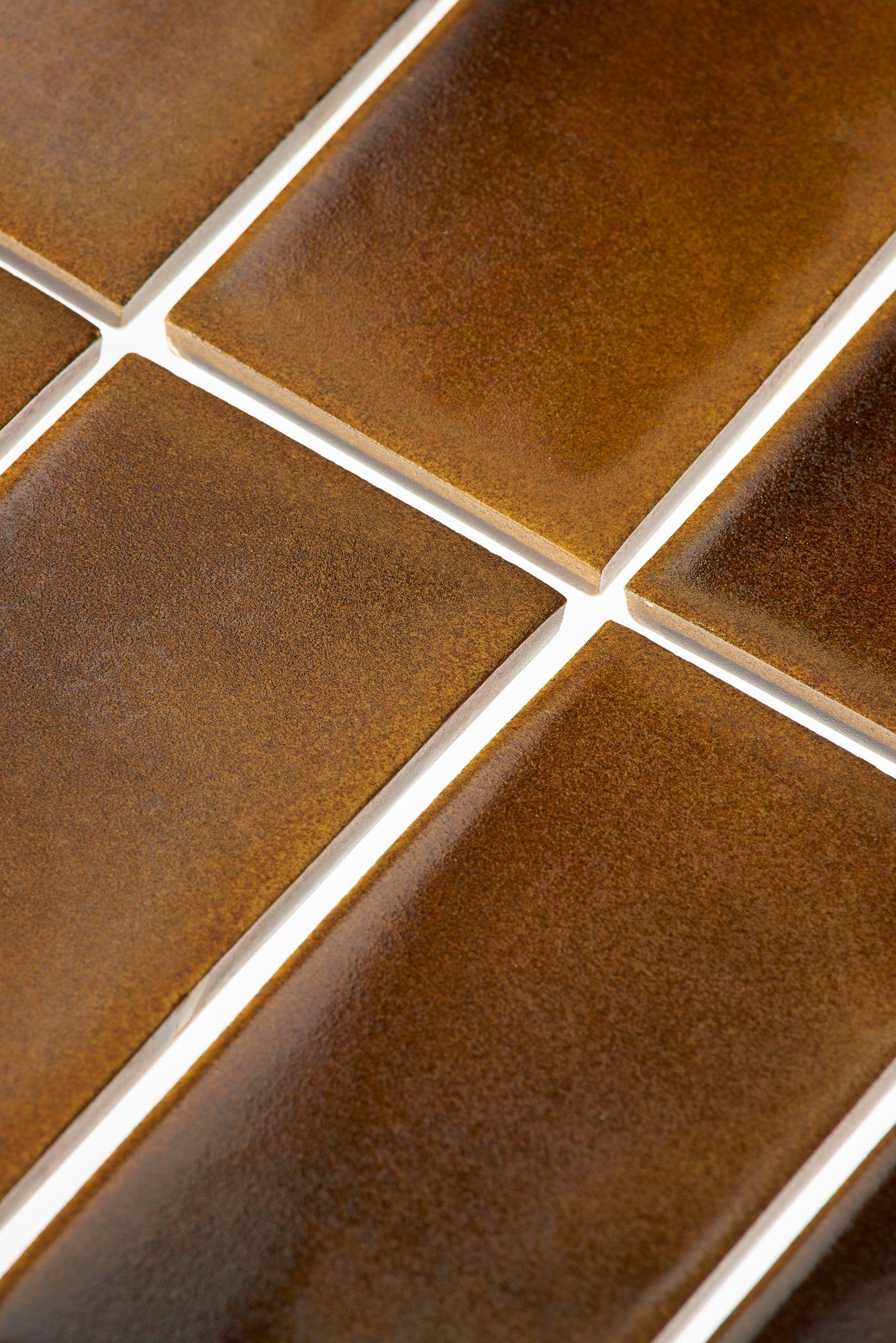 FE20SM_1 Iron Waste Glazed Tiles