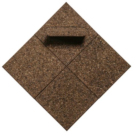 Corkboard Cork Tiles