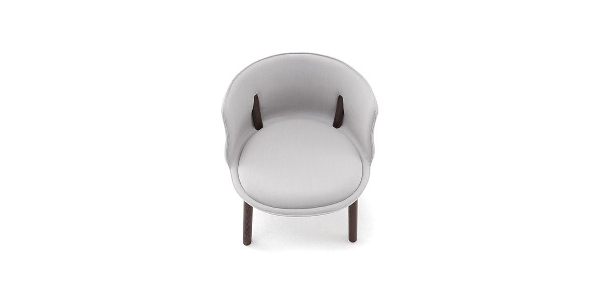 Peg Armchair