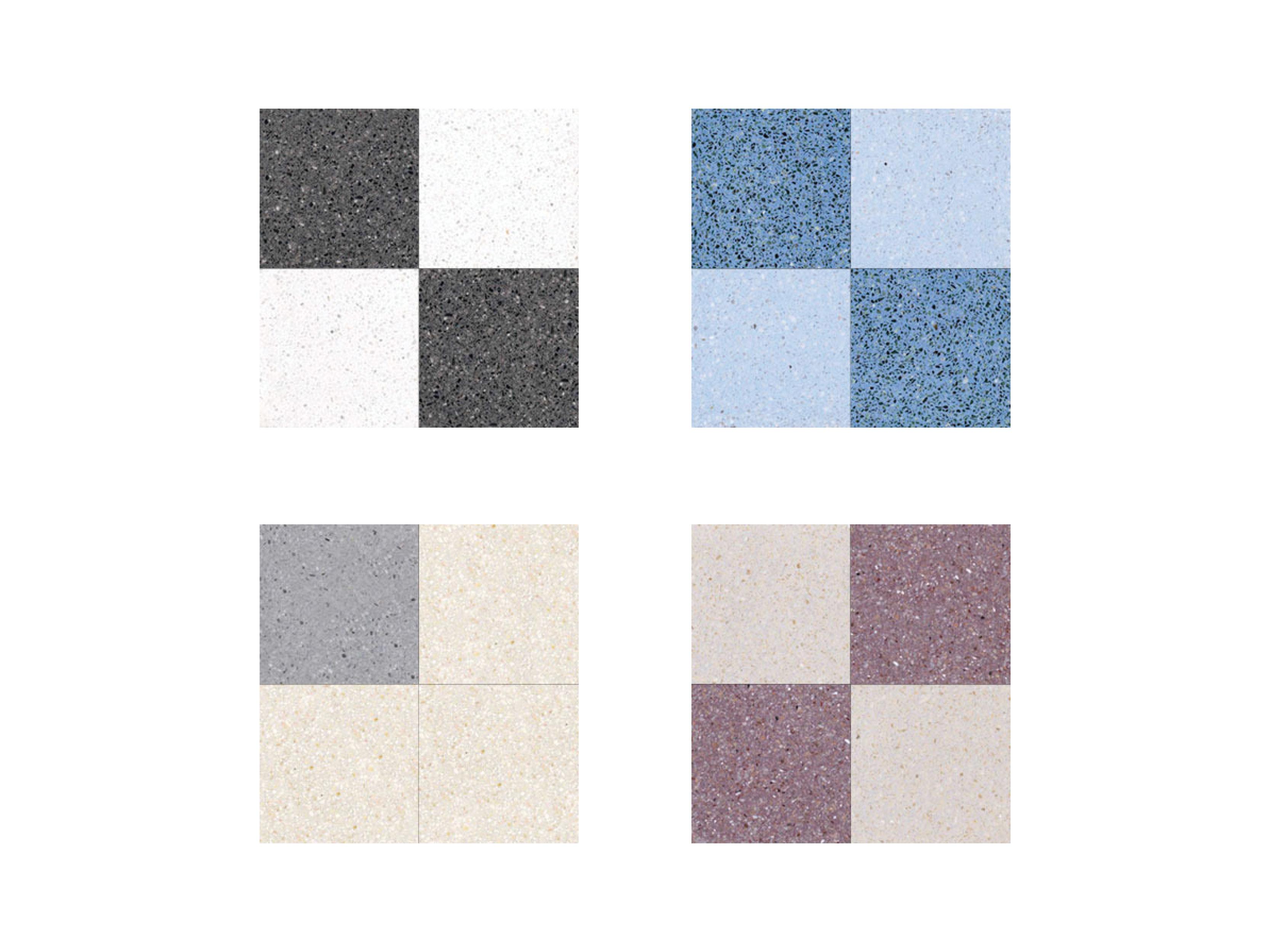Dalibor Decorative Terrazzo Tiles