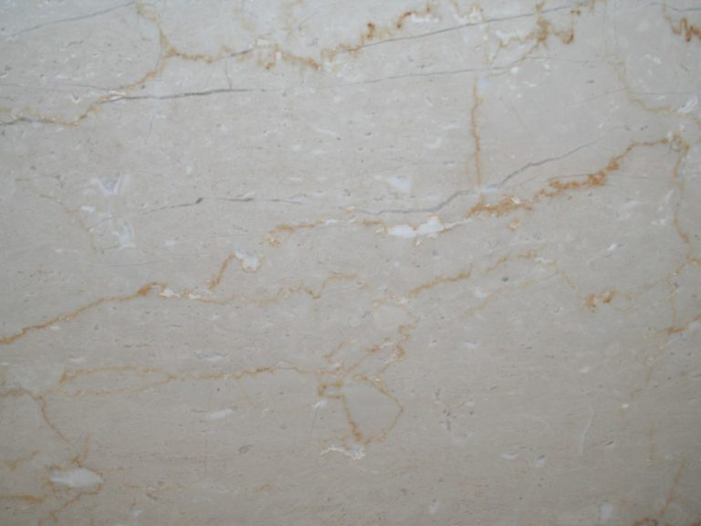 Botticino Semi Classico Marble - Botticino Semi Classico is a beige color marble, from ivory to hazelnut marked by brown styloid features and small white veins.   	Compression tensile strength 2110 kg/cm²  	Tensile strength after freeze-thaw cycles 2036 kg/cm²  	Unitary modulus of bending tensile strength 72 kg/cm²  	Heat expansion coefficient 0,0044 mm/m°C  	Water imbibition coefficient 0,001600  	Impact strength 29 cm  	Frictional wear 0,67 mm  	Mass by unit of volume 2710 kg/m³  | Matter of Stuff