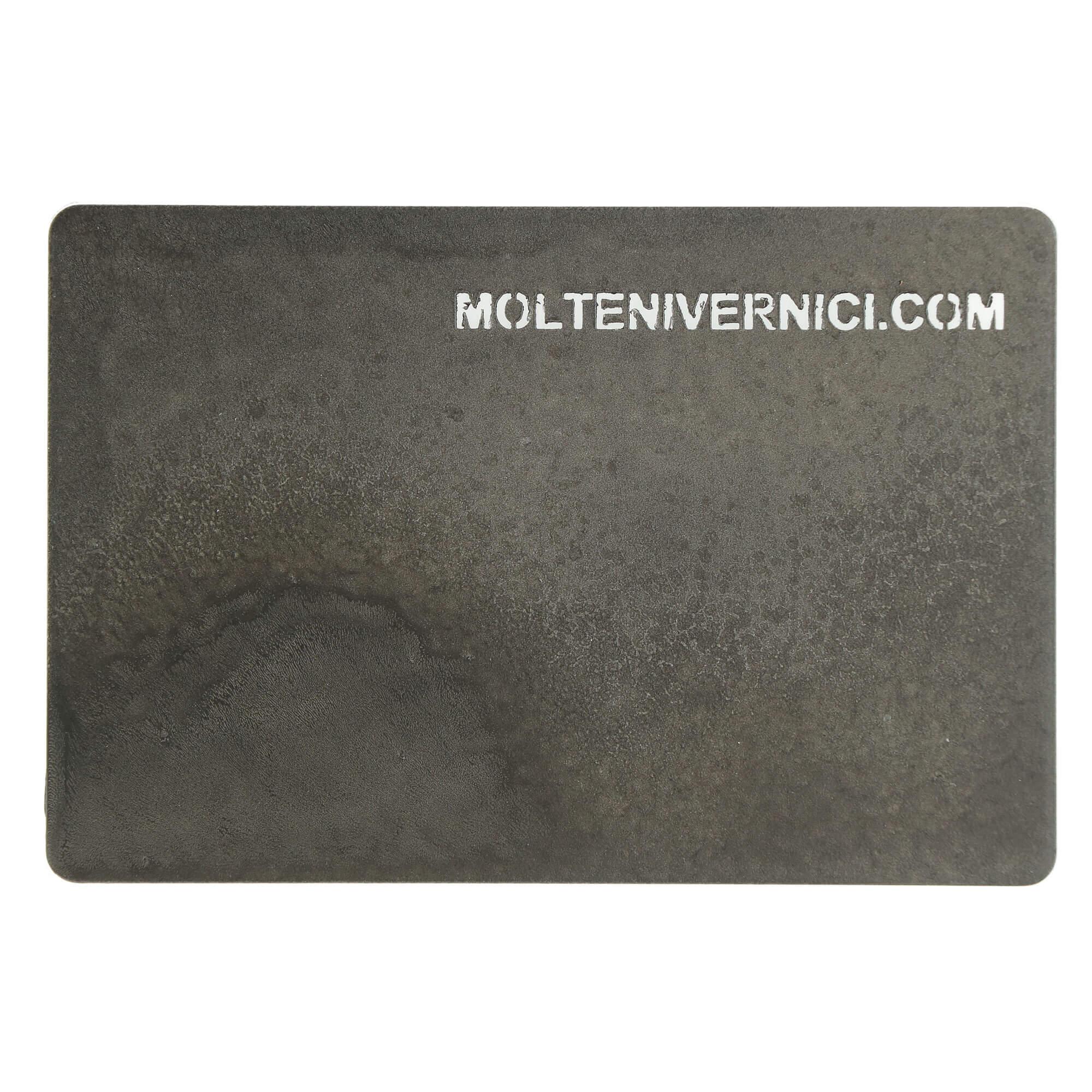 Materico Bronzo Sup Oxidised Effect Varnish