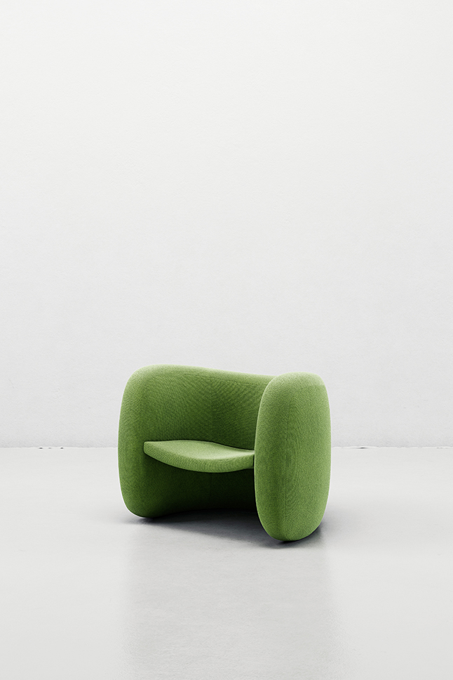 Lagoa Lounge Armchair
