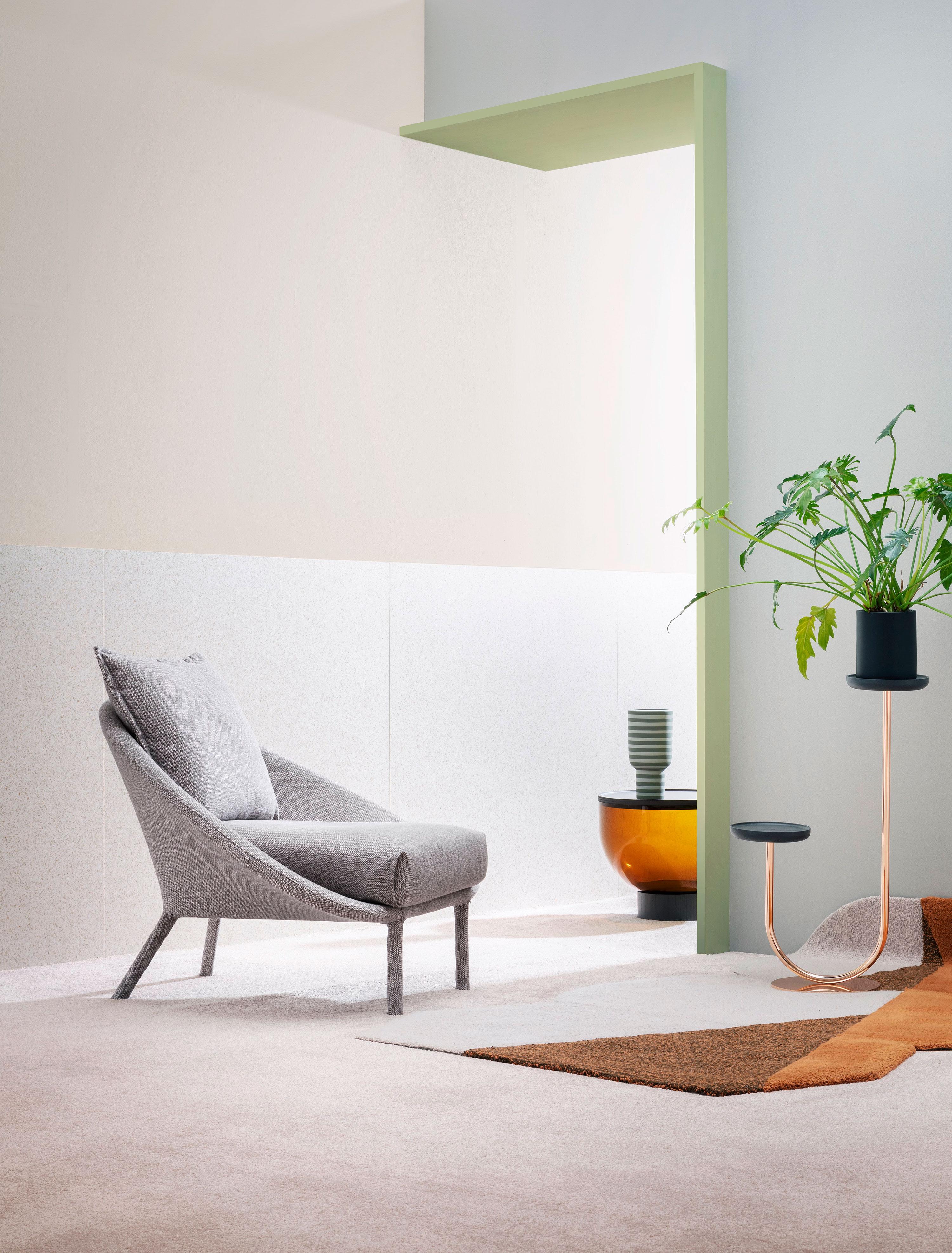 Lem Lounge Chair
