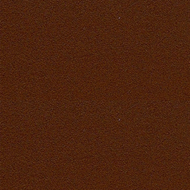 Rusty Sedona - 2k two-component varnish applicable in direct adhesion on every kind of support made on metal, plastic, MDF or wood, it's able to give every treated workpiece the aspect and the coloration of the real rust. Product with a very high adhesion, non-yellowing, with a uniform and captivating visual and tactile aspect. The product can be applied both on interior and on outdoor supports, through the employment of specific industrial cycles developed from the Laboratory Molteni Vernici. Highly resistant against usury, ageing, chemical products, food, thermal shocks, salt corrosion, through the employment of specific protective top coats. | Matter of Stuff