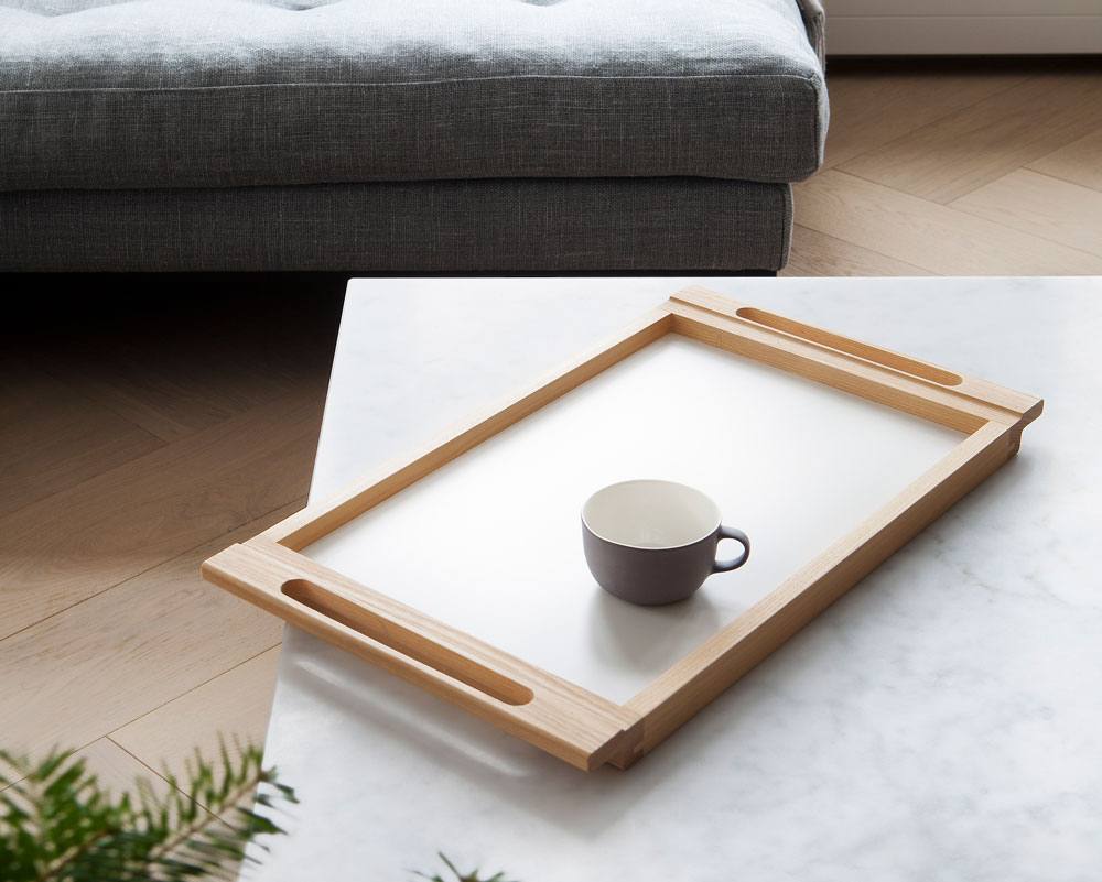 Alvar tray