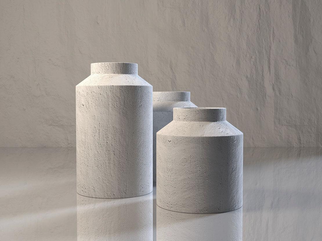 Terracotta Concrete Effect Varnish