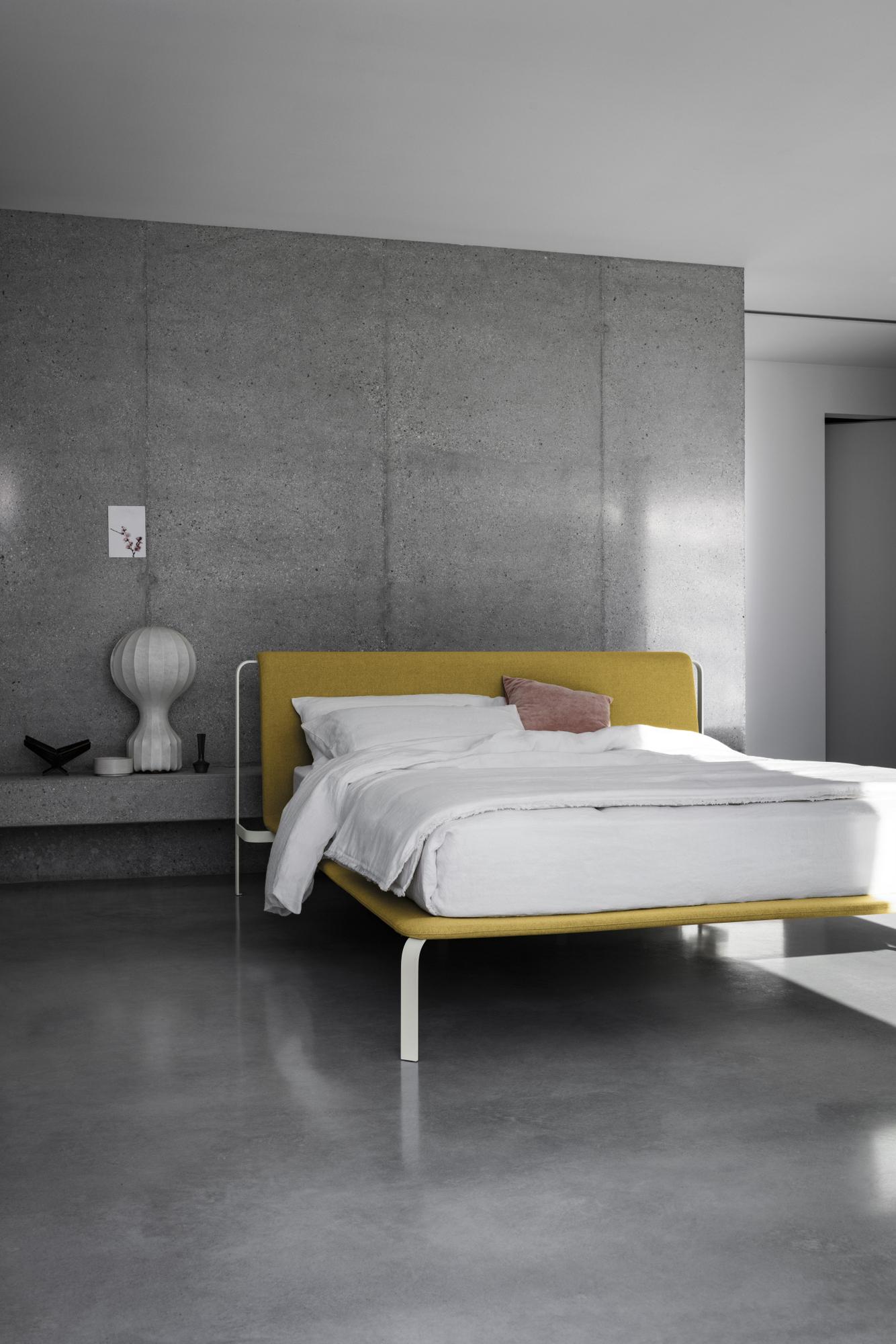 Bend Bed