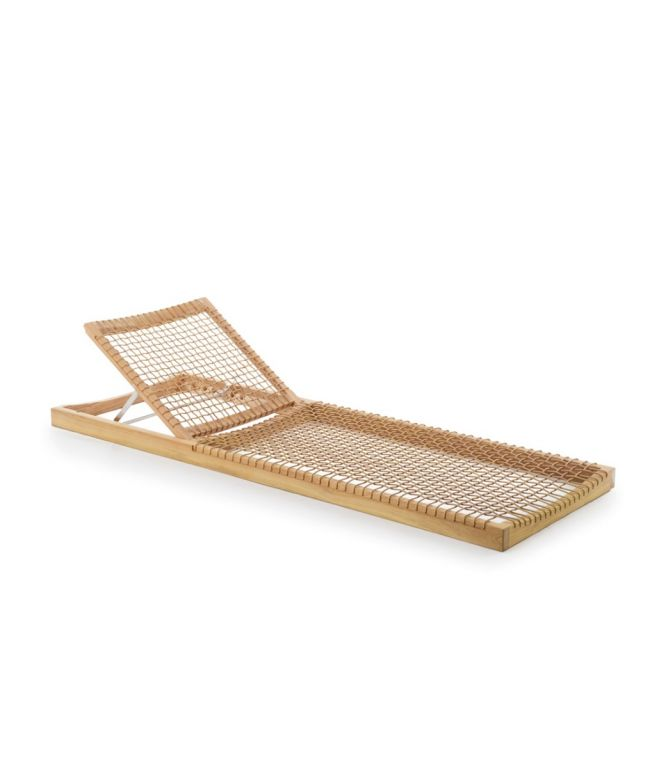 Synthesis Low Sunlounger