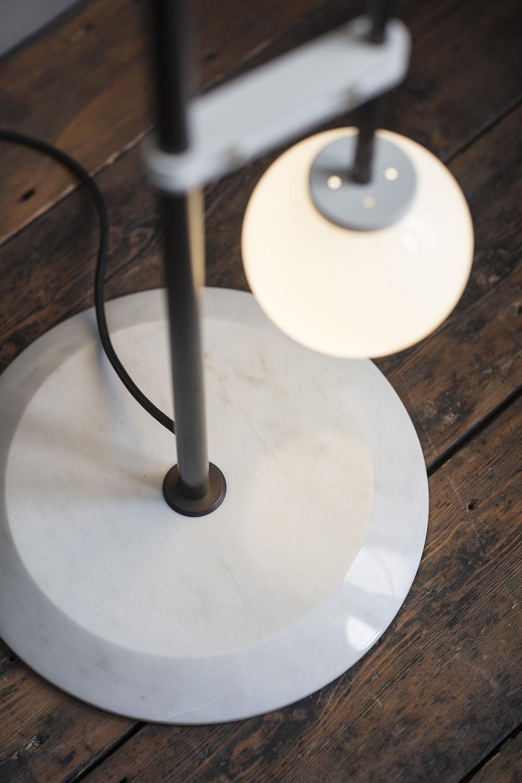 Lizak Floor Lamp