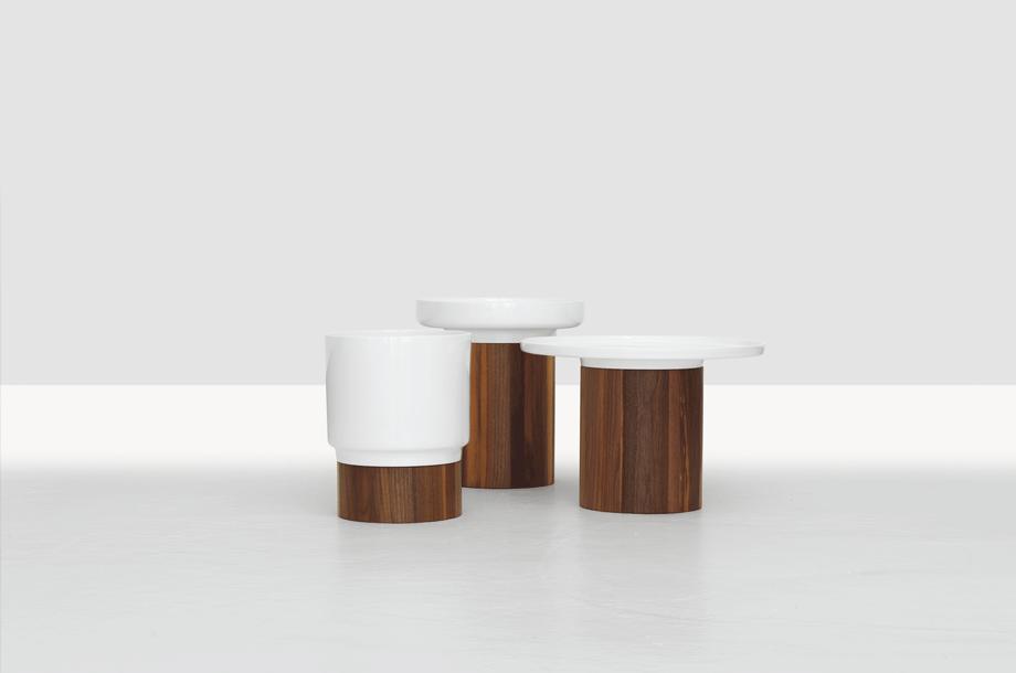 Apu 3 Side Table
