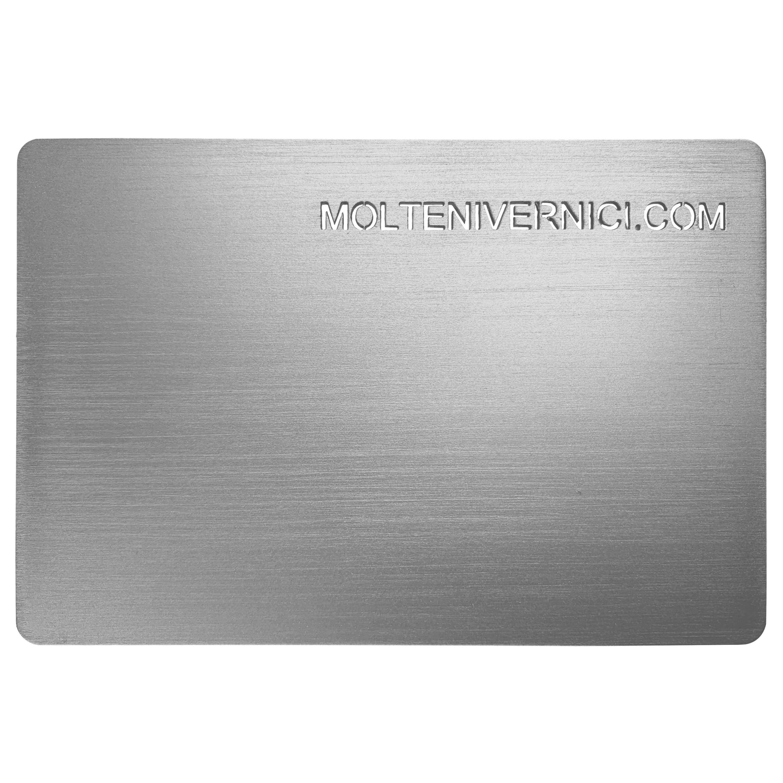 Anodyc Silver 2 Metal Varnish