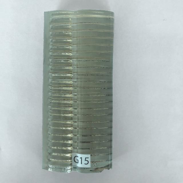 Cast Glass G15 -  | Matter of Stuff