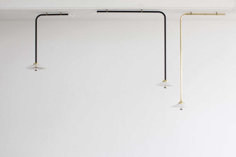 Ceiling Lamp No 1