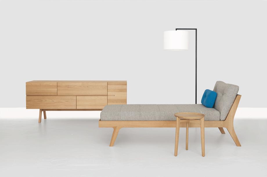 Low Atelier Sideboard
