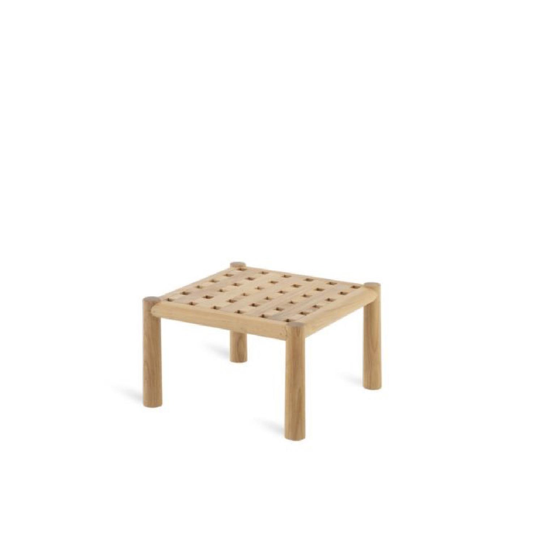 Pevero Square Coffee Table
