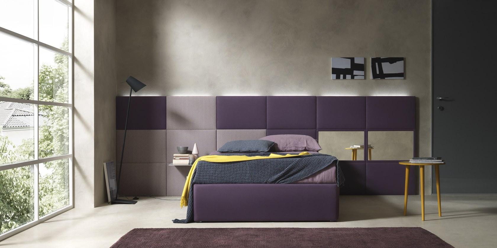 Line Sofa bed