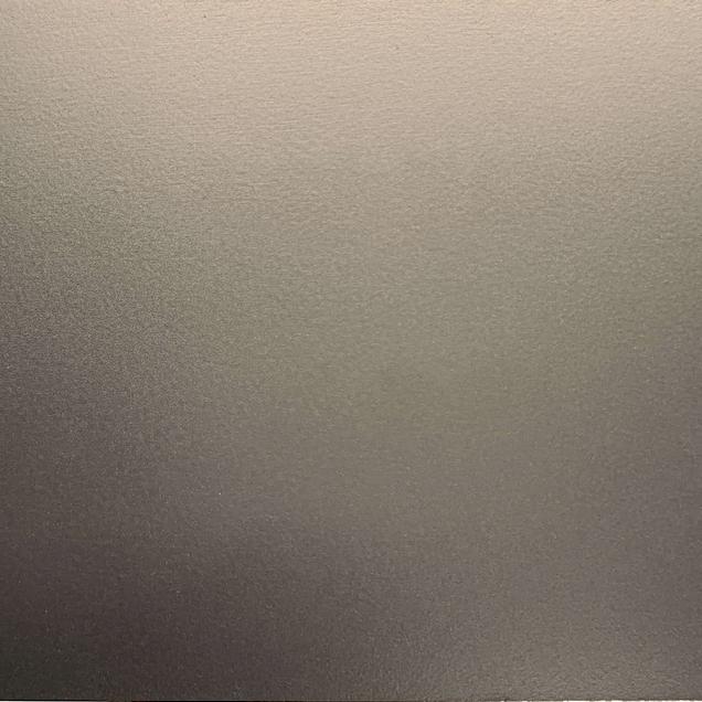 Never White Grafite Flat Metal Varnish