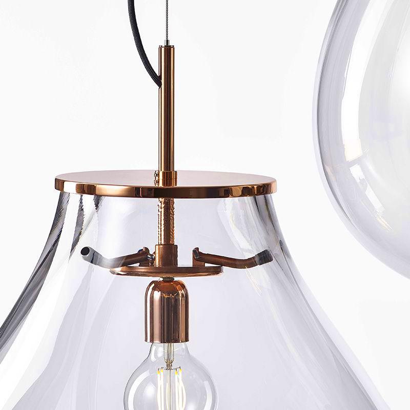 Tim Pendant Lamp