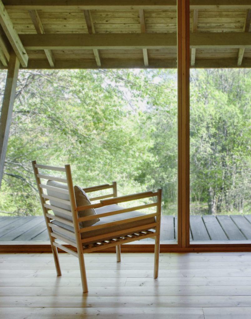 Arte Lounge Chair
