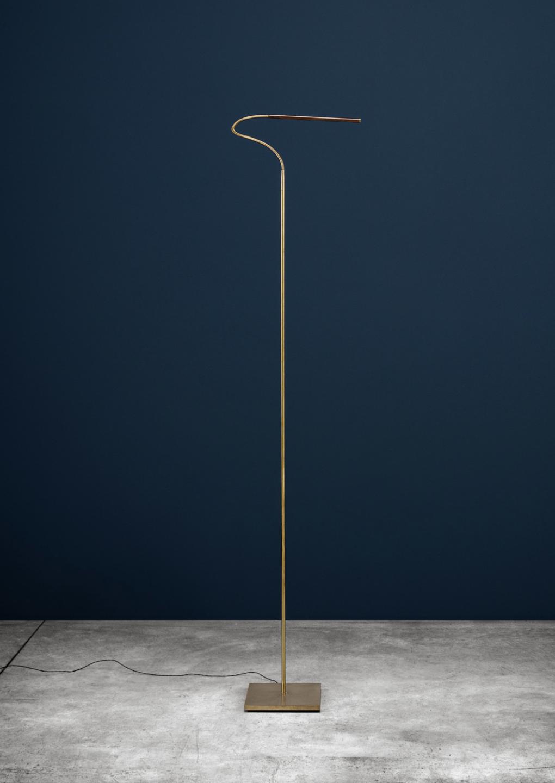 Lola F Floor Lamp
